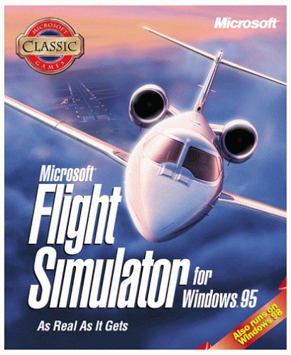 Microsoft Flight Simulator Classic