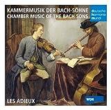 Kammermusik der Bach-S�hne