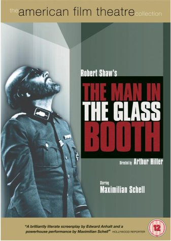The American Film Theatre Collection: The Man In The Glass Booth [1975] [DVD]