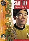 echange, troc Star Trek