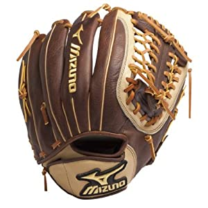 """Mizuno Classic Fastpitch Series GCF1302 13"""" Softball Outfield Glove (Left-Handed Throw)"""