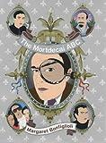 The Mortdecai ABC (0670910848) by Bonfiglioli, Kyril