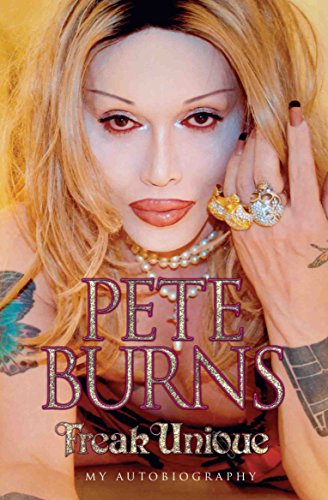 freak-unique-my-autobiography-pete-burns-my-story