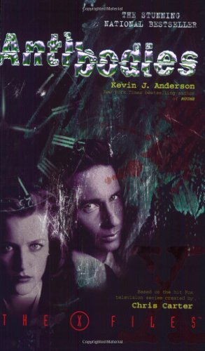 Image for Antibodies The X-Files