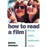 How To Read a Film: Book and DVD-ROM ~ James Monaco