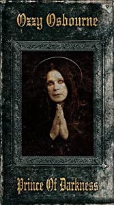 Prince of Darkness from Sony