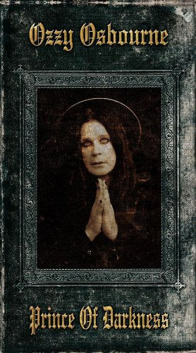 Ozzy Osbourne - Prince Of Darkness (Cd4) - Zortam Music