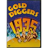 Gold Diggers of 1935 ~ Dick Powell