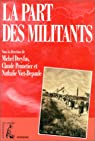 La Part des militants par Dreyfus