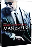 Man on Fire [DVD] [2004] [Region 1] [US Import] [NTSC]