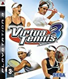 Virtua Tennis 3 Virtua Tennis Sport sony playstation 3 sony PS3 3