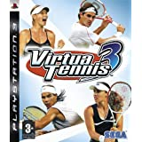 Virtua Tennis 3 - PlayStation 3by SEGA OF AMERICA