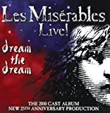 Les Misérables Live! The 2010 Cast Album