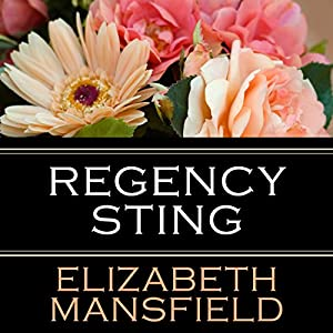 Regency Sting Audiobook