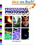 Professional Photoshop 6, w. CD-ROM:...