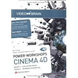 video2brain Cinema 4D 11 - Vid