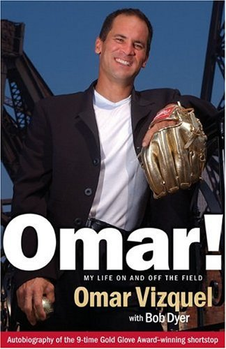 Image for Omar!: My Life on and Off the Field