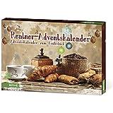 """Huber's Frühstücks-Adventskalender """"Rentner"""", 1er Pack (1 x 200 g)"""