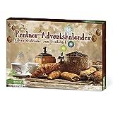 Huber's Frühstücks-Adventskalender 'Rentner', 1er Pack (1 x 200 g)