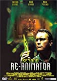 echange, troc Beyond Re-Animator