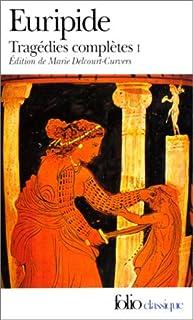 Hippolyte, Euripide (0480-0406 av. J.-C.)