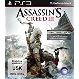 Assassin's Creed 3 -