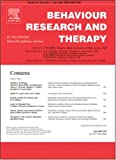 img - for Cognitive inhibition and interference in dissociative identity disorder: The effects of anxiety on specific executive functions [An article from: Behaviour Research and Therapy] book / textbook / text book