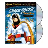 Space Ghost And Dino Boy: The Complete Series ~ Various
