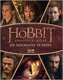 Der Hobbit: Smaugs Einöde - Die Geschichte in Fotos: Susanne Held