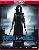 Platz 3: Underworld [HD DVD]