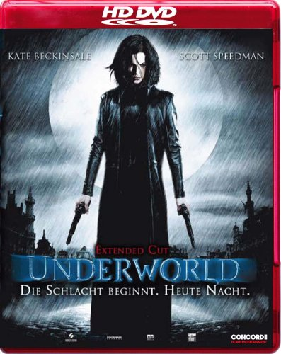Underworld [HD DVD]
