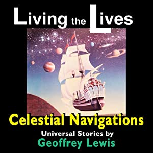 Living the Lives Audiobook