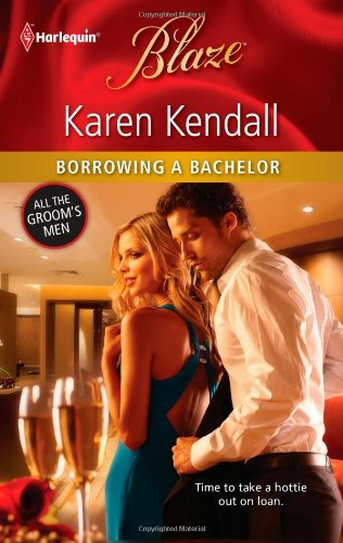 Image of Borrowing a Bachelor