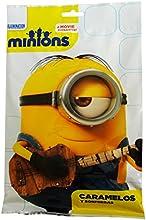 Minions Wundertüte mit Überraschungen und Bonbons, 1er Pack (1 x 10g)