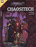 Chaositech (Sword & Sorcery D20) (1588460568) by Cook, Monte