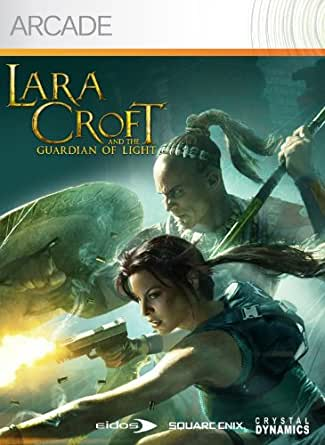 Tomb Raider Experience Pack [Download]