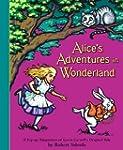 Alice in wonderland pop up: Pop-up Book