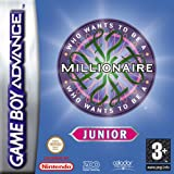 Who Wants To Be A Millionaire - Junior Edition (GBA)
