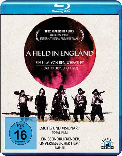 A Field in England [Blu-ray] [Alemania]