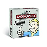 Winning Moves 44260 Monopoly: Fallout Collector's Edition