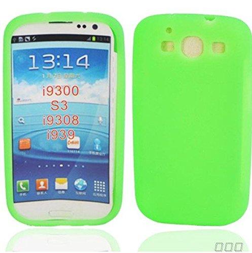 Schutzhülle für Samsung Galaxy S3 Neo / Samsung Galaxy S3 Weiches Silikon