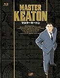 MASTER KEATON Blu-ray Box 8 Disc