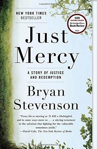 Just Mercy: A Story of Justice and Redemption ISBN-13 9780812984965