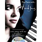 Play Piano with Norah Jones (Piano/Vocal/Guitar Artist Songbook) book cover