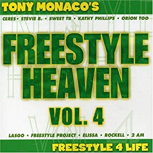 Vol. 4-Freestyle Heaven / Various