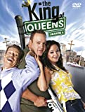 King of Queens - Staffel 4 (Pappschuber) (4 DVDs)