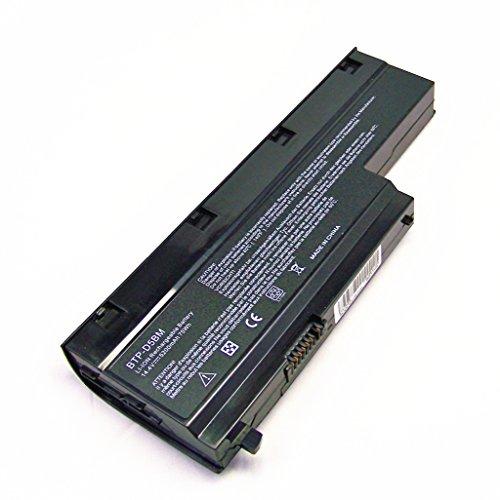 14.4V 5200mAh Laptop akku BTP-D5BM BTP-D4BM für Medion MD97476 MD98160 MD98360 MD98410 MD97860 MD97513 MD97772 MD98550 MD98580