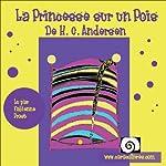 La princesse sur un pois | Hans Christian Andersen