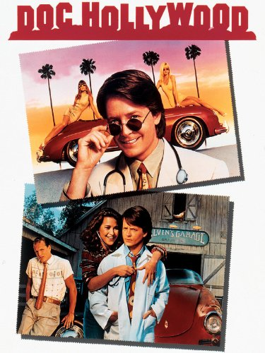 Doc Hollywood Cover