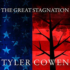 The Great Stagnation Audiobook